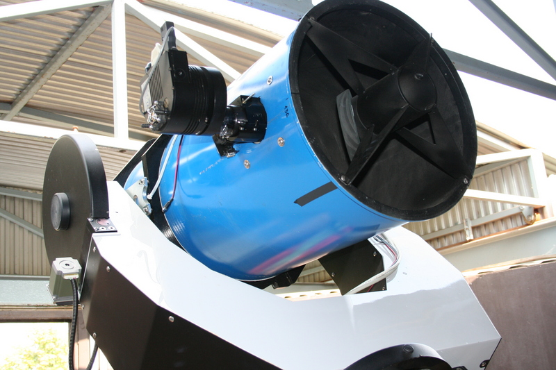 "Celestron 8"" f/5 C8N-GT Advanced Series go-to equatorial 31062"
