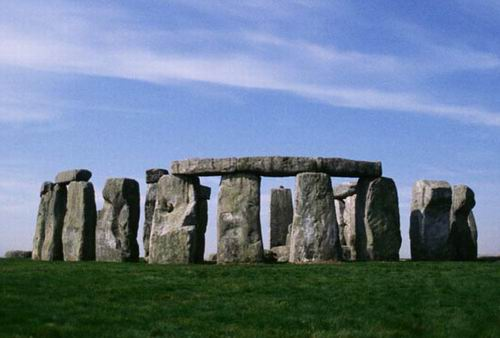 Carbon dating stonehenge pictures